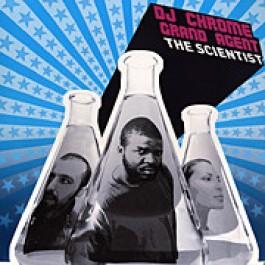 DJ Chrome - The Scientist