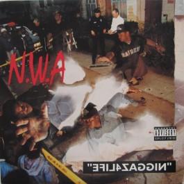 N.W.A. - Efil4zaggin