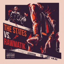 Rawmatik - The States Vs. Rawmatik