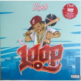 Clypto - Loop (Ltd blue vinyl edition)