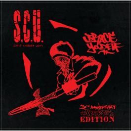 S.C.U. - Brace Yo Delf (20th Anniversary Collector's Edition)