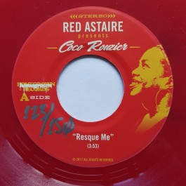 Red Astaire & Coco Rouzier - Resque Me