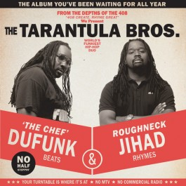 The Tarantula Brothers - The Tarantula Brothers