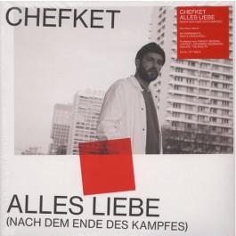 Chefket - Alles Liebe (Nach Dem Ende Des Kampfes)