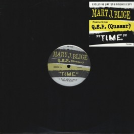 Mary J. Blige - Time
