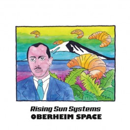 Rising Sun Systems - Oberheim Space