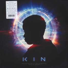 Mogwai - Kin Original Motion Picture Soundtrack