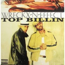Wrecks-N-Effect - Top Billin