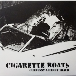 Curren$y - Cigarette Boats