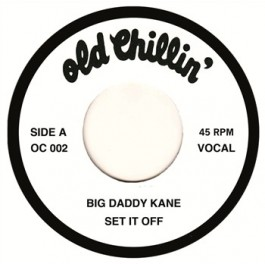 Big Daddy Kane - Set It Off
