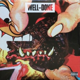 Action Bronson - Well-Done