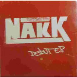 Nakk - Debut E.P.