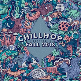 Various - Chillhop Essentials - Fall 2018