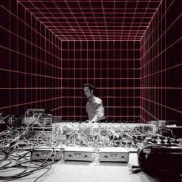 Steve Reich - Steve Reich At UC Berkeley University Museum 11.7.1970