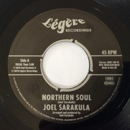 Joel Sarakula - Northern Soul