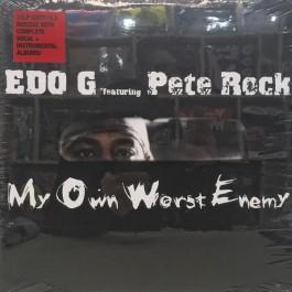 Ed O.G - My Own Worst Enemy