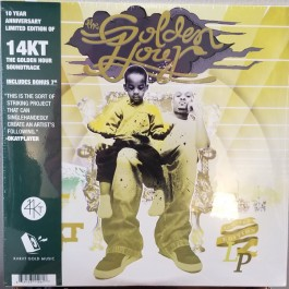 14KT - The Golden Hour