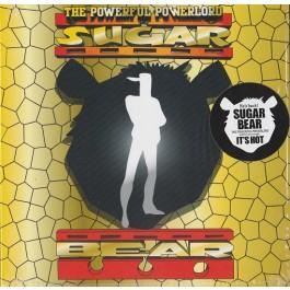 Sugar Bear - It's Hot