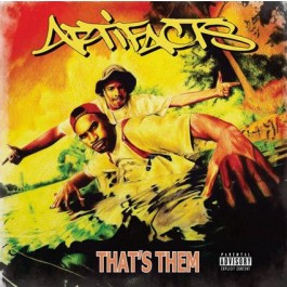 Artifacts - That's Them (20th Anniversary Edition)