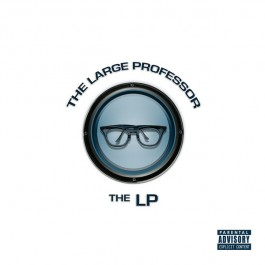 Large Professor - The LP