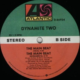 Dynamite Two - Let Us See You Dance
