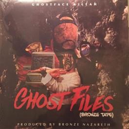 Ghostface Killah - Ghost Files