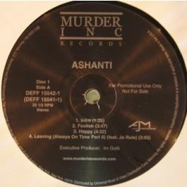 Ashanti - Ashanti