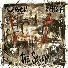 Talib Kweli - The Seven