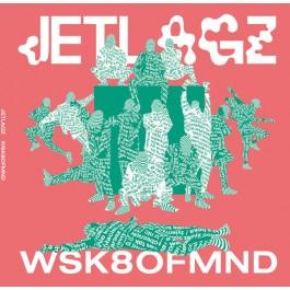 Jetlagz - WSK8OFMND