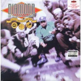 Diamond And The Psychotic Neurotics - Stunts, Blunts, & Hip Hop