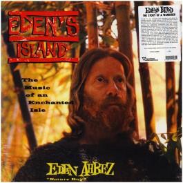 Eden Ahbez - Eden's Island (The Music Of An Enchanted Isle)