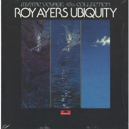 Roy Ayers Ubiquity - Mystic Voyage - 45s Collection