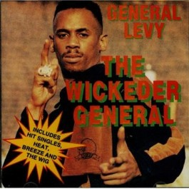 General Levy - The Wickeder General