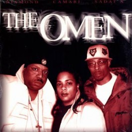 The Omen - It's Our World / Half Steppin'