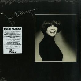 Jaye P. Morgan - Jaye P. Morgan