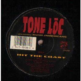Tone Loc - Hit The Coast