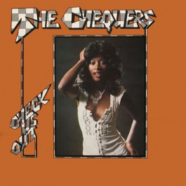 The Chequers - Check Us Out