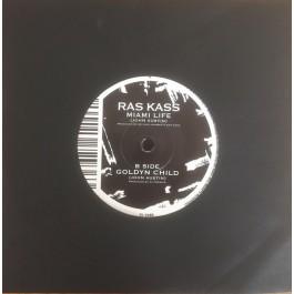 Ras Kass - Miami Life / Goldyn Child