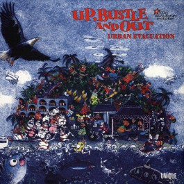 Up, Bustle & Out - Urban Evacuation