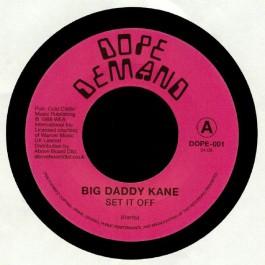 Big Daddy Kane - Set It Off