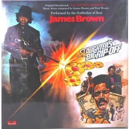 James Brown - Slaughter's Big Rip-Off
