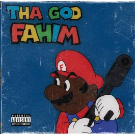 ThaGodFahim - Dump Goat