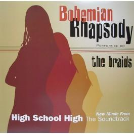 The Braids - Bohemian Rhapsody