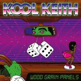 Kool Keith - Wood Grain Panels