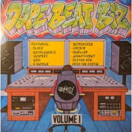 Haynesy - Dope Beat Biz Volume 1