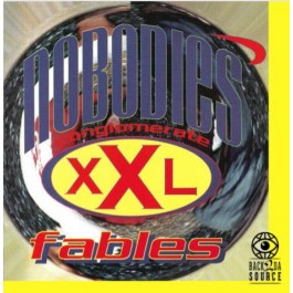 The Nobodies - Fables