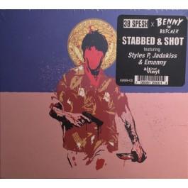 38 Spesh & Benny - Stabbed & Shot