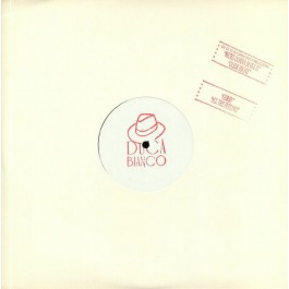 DJ Si Si Si Gracias - DB12 003