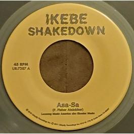 Ikebe Shakedown - Asa-Sa / Pepper