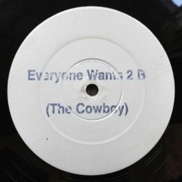 Ziggy Marley - Everyone Wants 2 B (The Cowboy)